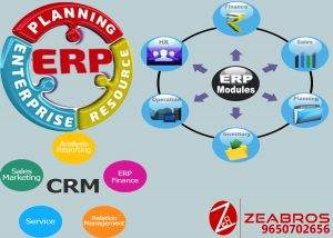 CRM And ERP Services Delhi NCR