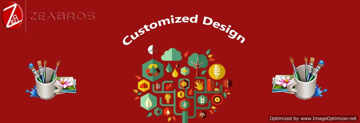 Customized Design in Delhi-NCR