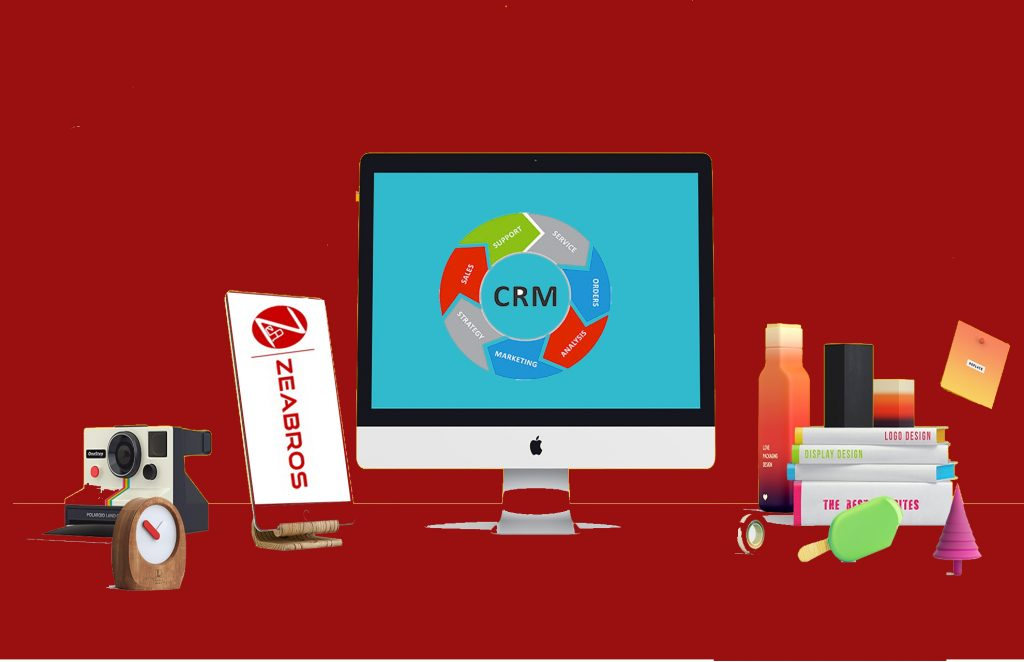 ERP and CRM Service Delhi NCR
