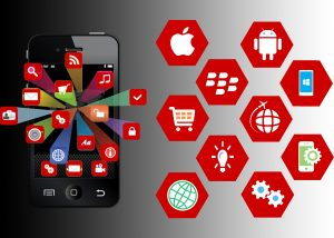 Mobile application IOS Application Delhi ncr