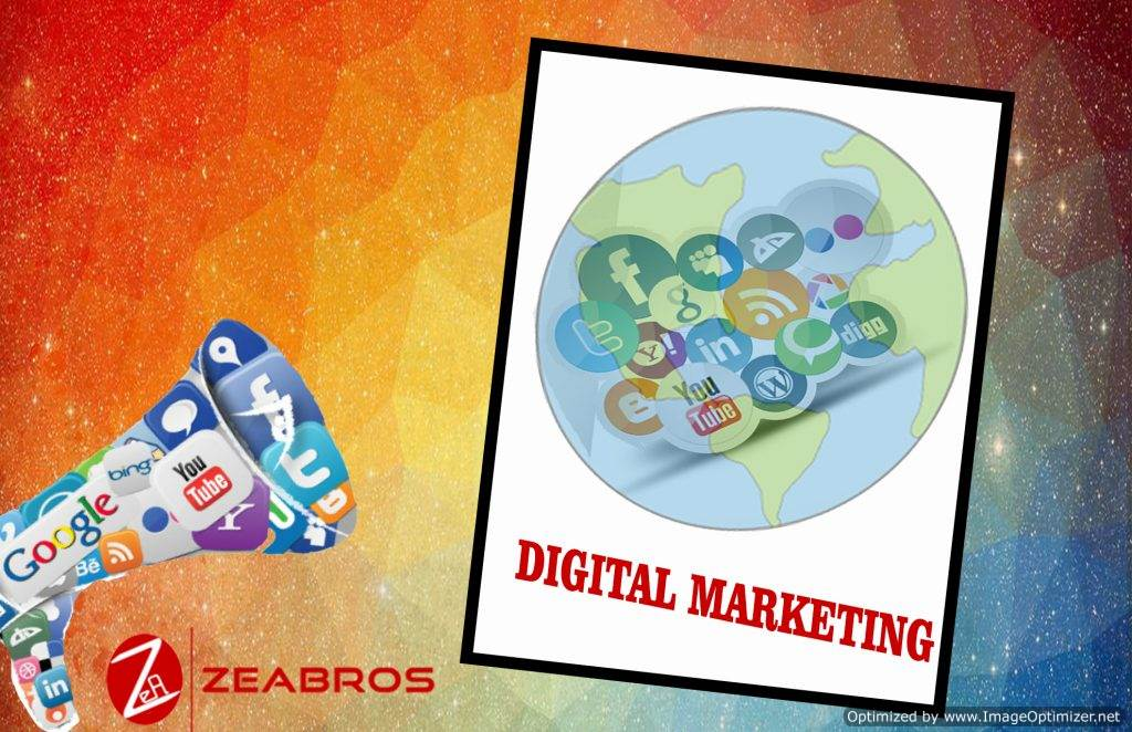 Digital Marketing Seriveces Port Blair