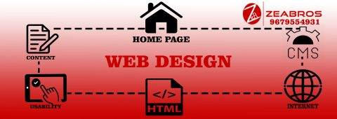 Web Designing Port Blair